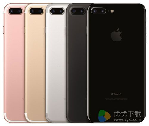 iPhone 7高通、Intel基带两个版本测试:差距甚大