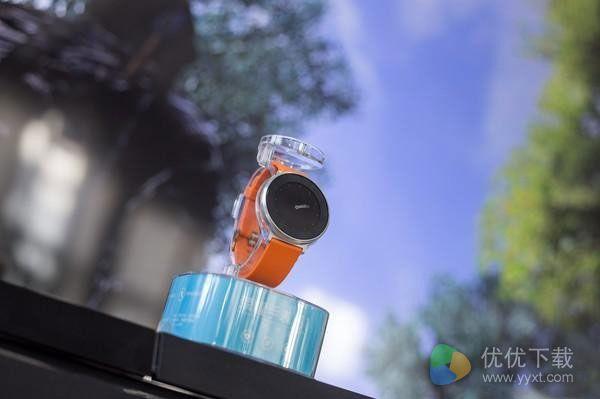 荣耀首款智能手表S1图鉴1