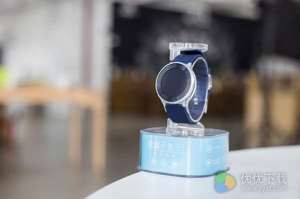 荣耀首款智能手表S1图鉴2