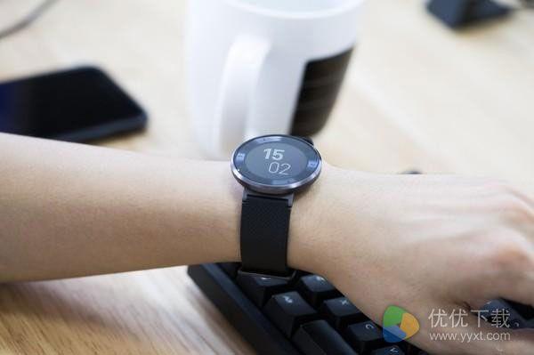 荣耀首款智能手表S1图鉴4