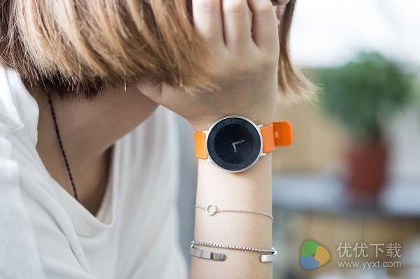 荣耀首款智能手表S1图鉴5
