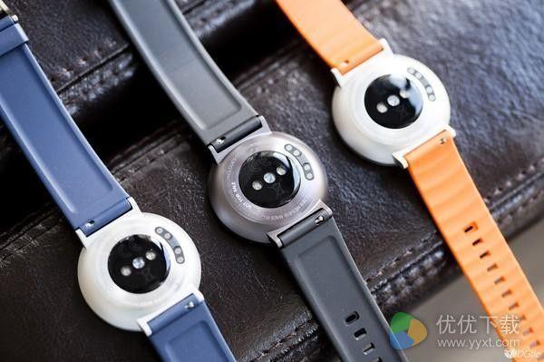 荣耀首款智能手表S1图鉴3