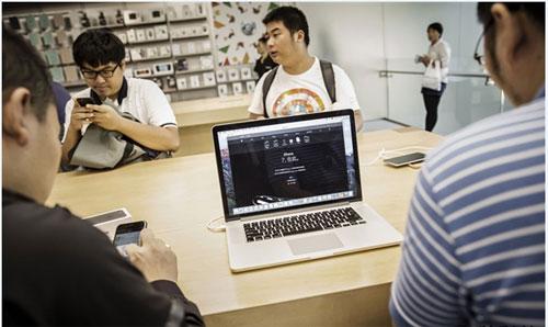 10月27苹果新品发布 苹果三款新品齐曝光3