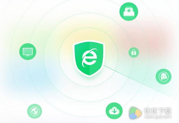 360安全浏览器官方版 v8.1.1.248 - 截图1