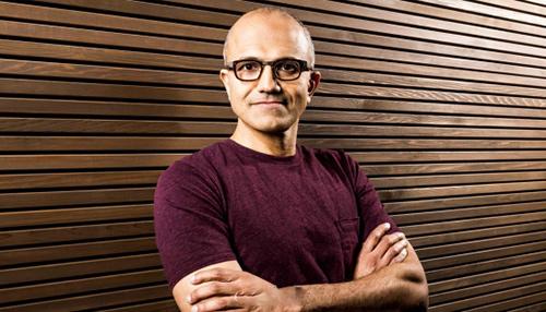微软CEO宣战 错过智能手机但绝不错过AR,VR1