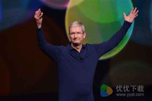 中国营收严重下滑!苹果新财报公布:利润大跌