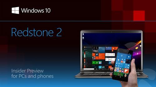 Windows10 Build 14955发布 新增两项新功能