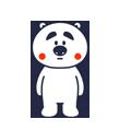 囧囧熊之熊孩子系列表情包