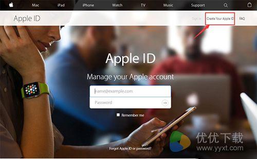 无需翻墙及信用卡申请美日区Apple ID教程2