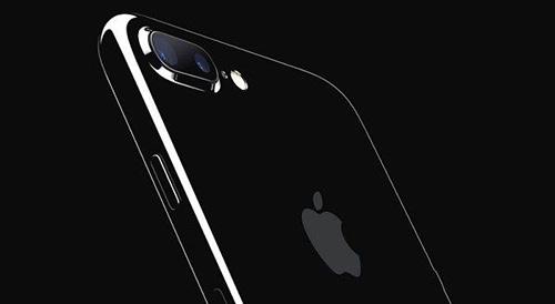 苹果7 Plus人像拍照模式使用方法1