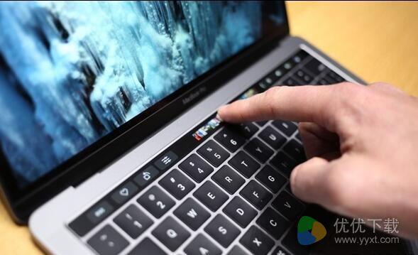 MacBook Pro 2016开关机方法