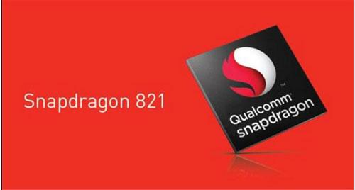 骁龙821处理器等于骁龙820超频版8
