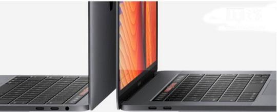 2016款MacBook Pro