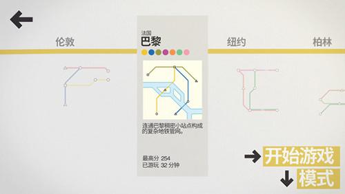 Mini Metro测评:让你欲罢不能的地铁设计游戏4