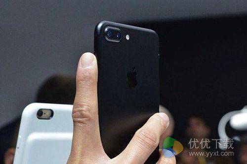 iPhone7人像模式在哪 iPhone7有背景虚化拍照功能吗1