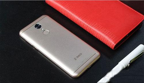 360手机N4A发布2