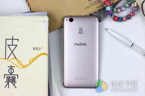 努比亚Z11 miniS发布2