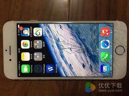 iPhone7屏幕碎了解决办法及换屏价格介绍1