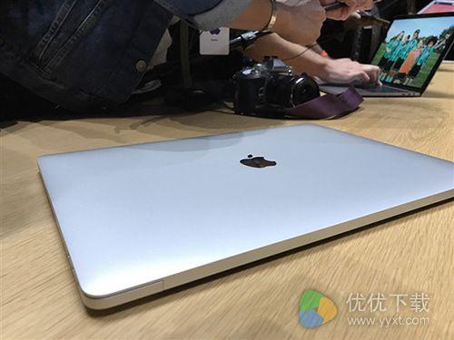 新MacBook Pro下周开卖 五个版本配置售价各不同2