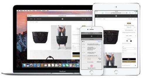 又有23家银行机构支持苹果Apple Pay