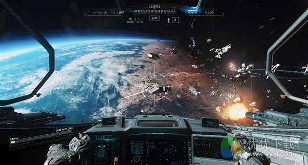WIN10版《使命召唤13:无限战争》人烟稀少,玩家要求退款