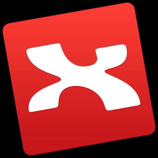XMind 8 Pro mac版 v3.7.0