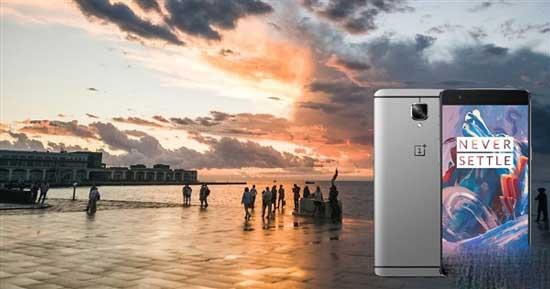 一加推出OnePlus 3的升级版 搭载骁龙821处理器