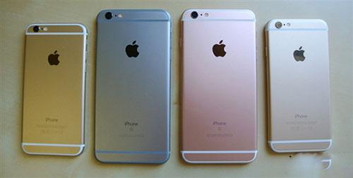 只要3000 苹果新版iPhone6s开卖