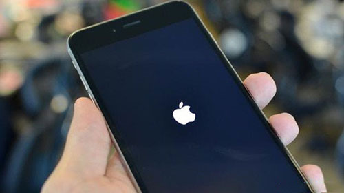 苹果iPhone6s自动关机解决方法