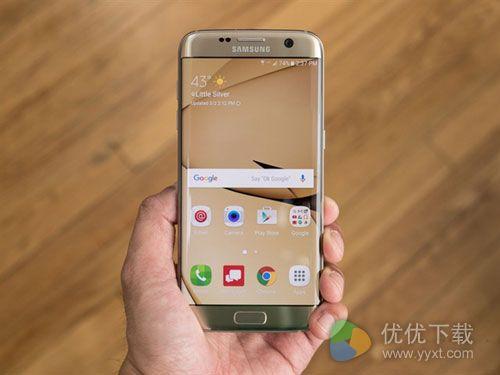 三星Galaxy S8怎么样2