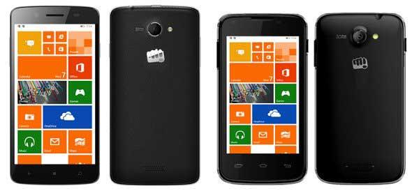 Mircomax市场份额缩水,中国国产手机进军印度市场