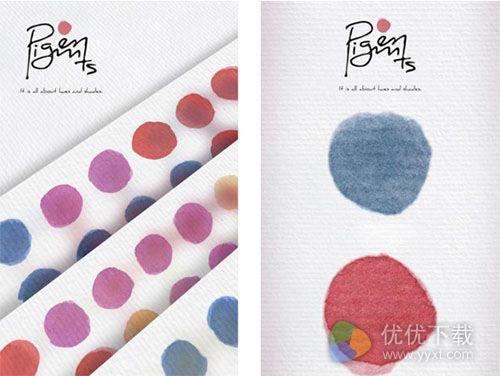 Pigments测评:这是一个考验你色彩的游戏2