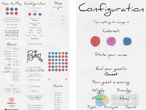 Pigments测评:这是一个考验你色彩的游戏3