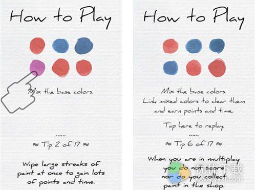 Pigments测评:这是一个考验你色彩的游戏4