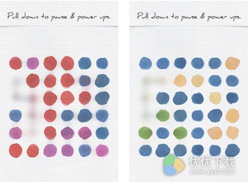 Pigments测评:这是一个考验你色彩的游戏5