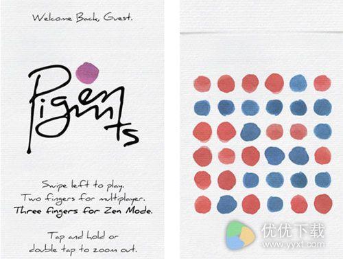 Pigments测评:这是一个考验你色彩的游戏6
