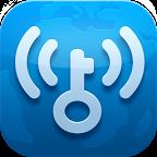 wifi万能钥匙国际版 v4.1.44