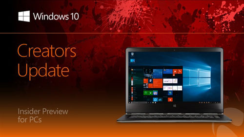 Windows 10 Build 14965慢速版发布:稳定多了