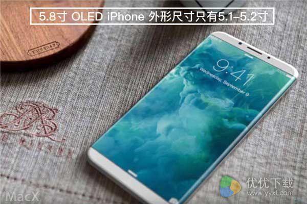 iPhone8会降价吗,双曲面iPhone8怎么样