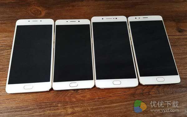 为什么安卓手机都长得一样,长相差不多的手机如何分辨