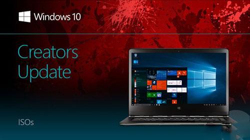 Windows 10最新ISO镜像官方下载 Build 14965预览版下载地址1