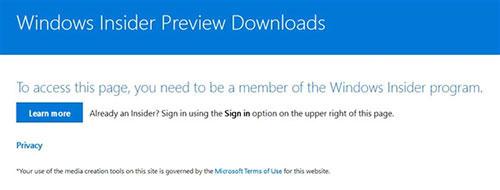 Windows 10最新ISO镜像官方下载 Build 14965预览版下载地址2