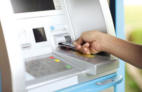 ATM机转账可以撤销的方法 优优下载站