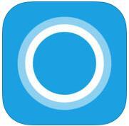 Cortana微软小娜ios版 v1.9.12