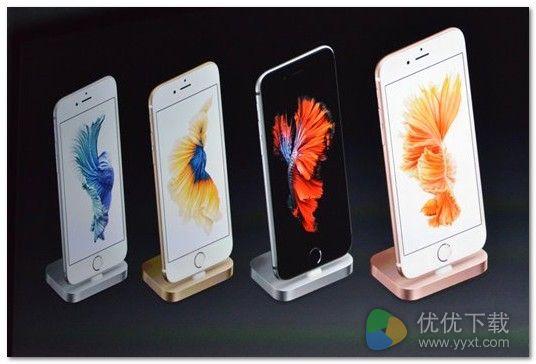 苹果7Plus和苹果6sPlus配置参数介绍