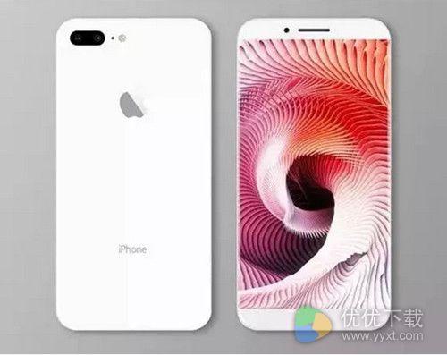 苹果iPhone8白色版怎么样?i
