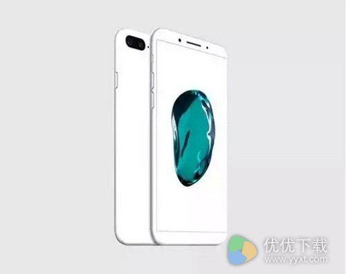 iPhone8有白色版本吗