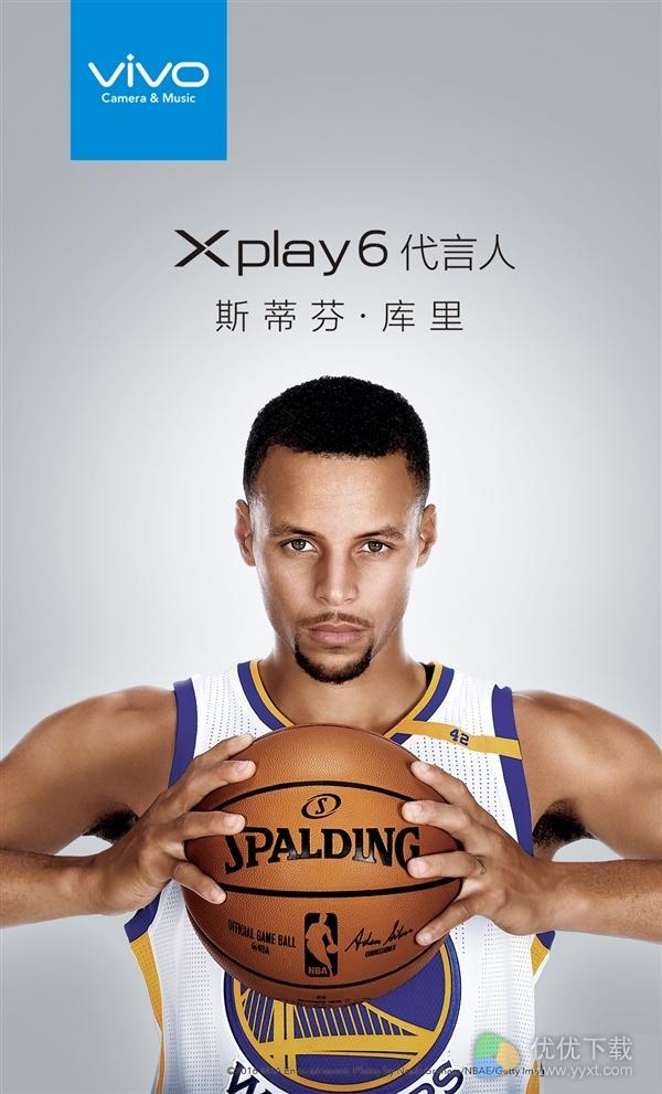 Xplay6预定时间
