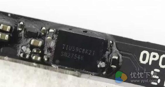 苹果iPhone 6S意外关机真正真因曝光