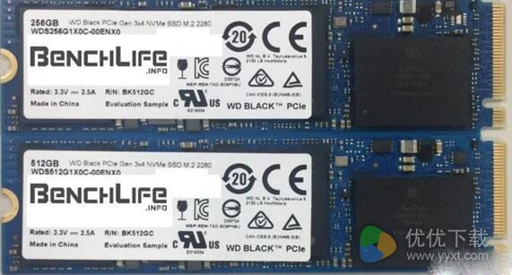 西数黑盘SSD多少钱